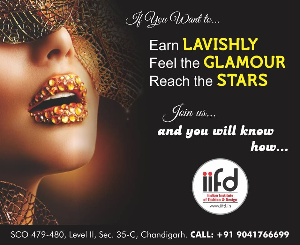 If You Want To Earn Lavishly Feel The Glamour Reach The Stars For Admission Process C Fashion Designing Institute Fashion Designing Course Fashion Design