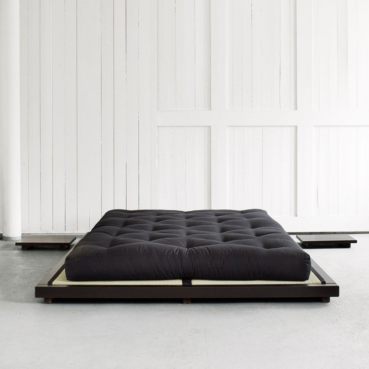 The Karup Dock Bed Is A Simplistic Model One Of Our Favorite And Best Selling Futon Bed Futon Mattress Futon Bed Frames