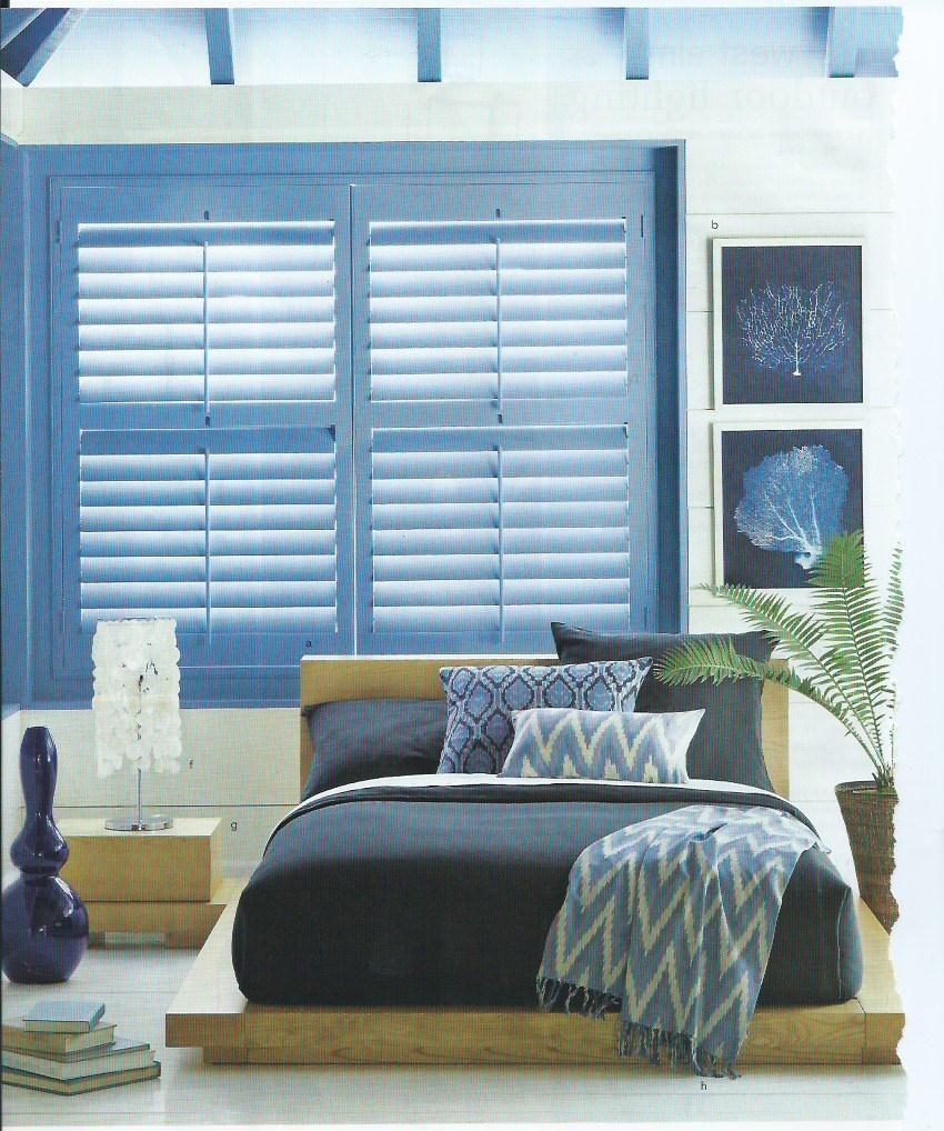 color scheme but with dark wood Asian bedroom, Low