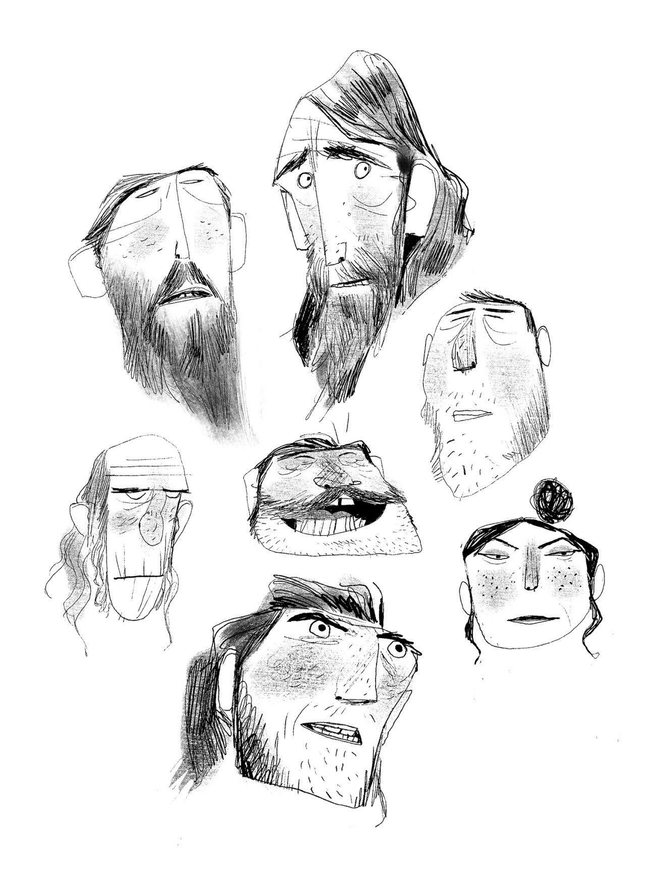 Pin de Santiago Ospina en Characters | Pinterest | Loko ...