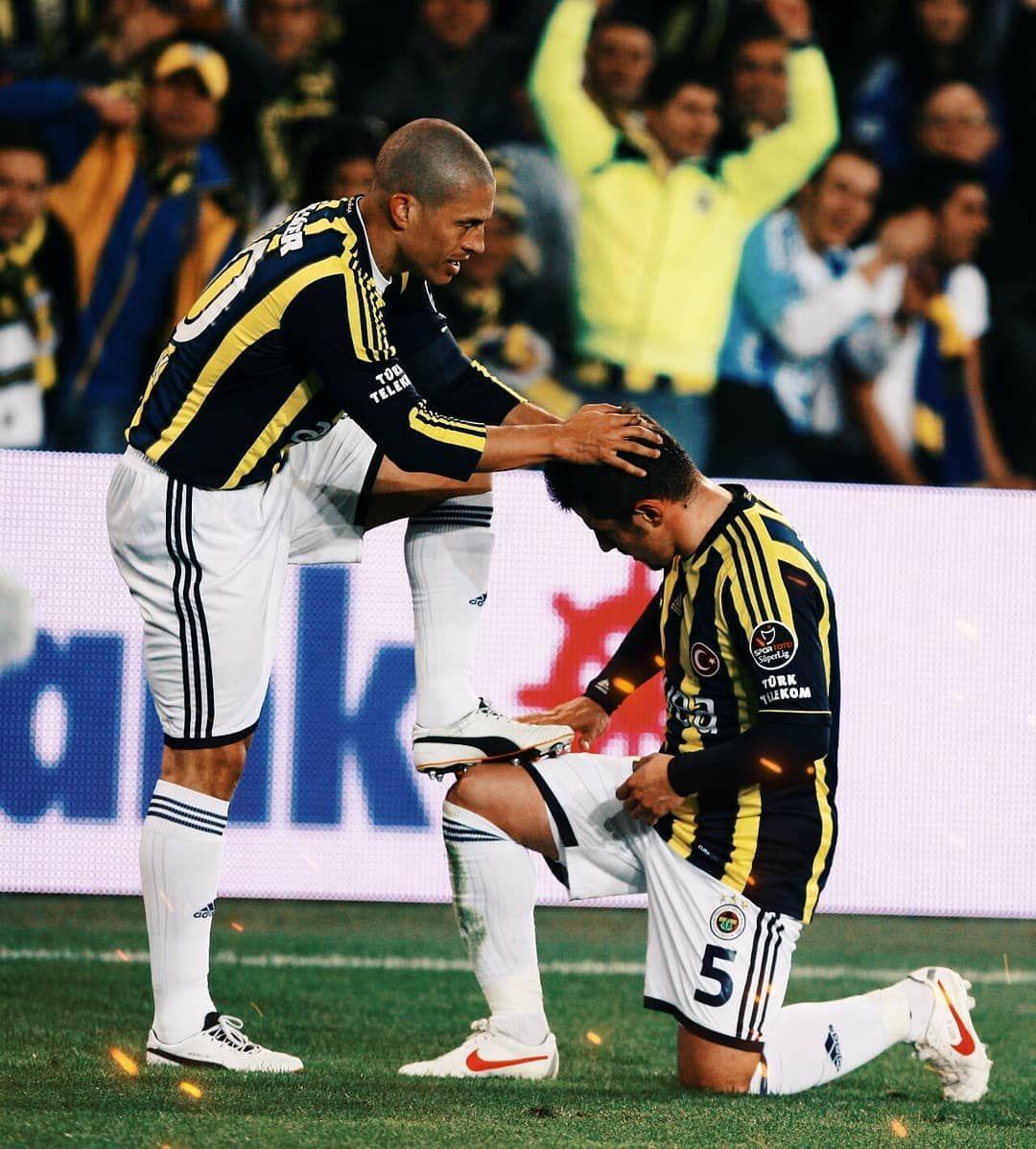 O1 Esma Aydin Adli Kullanicinin Fenerbahce Eski Oyuncular Panosundaki Pin Takim Fotograflari Futbolcular Sporlar