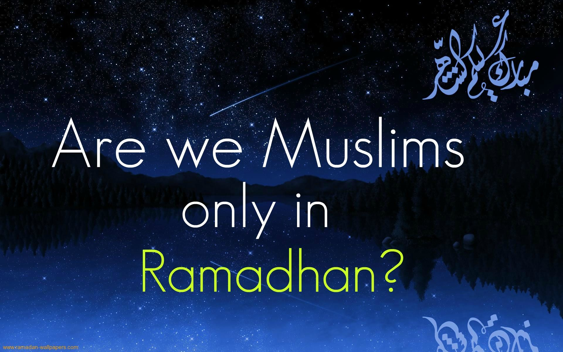 To Download or Set this Free Ramadan Quotes as the Desktop ... for Ramadan Quotes Wallpapers  545xkb