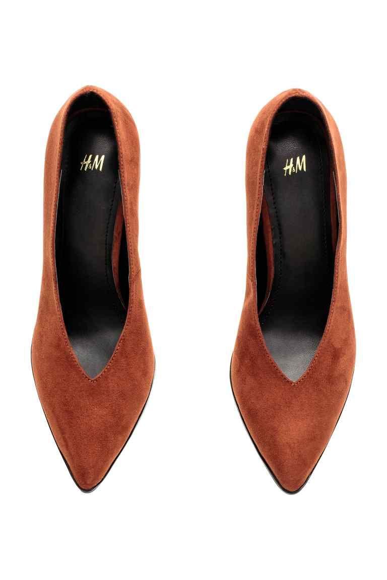 Lodičky | H&M