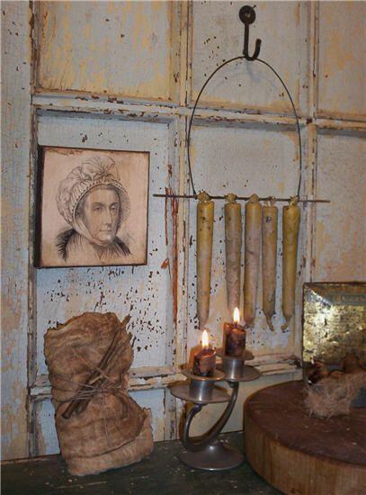 Mrs Edith Lexington Canvas Prim Gatherings Amp Inspiring