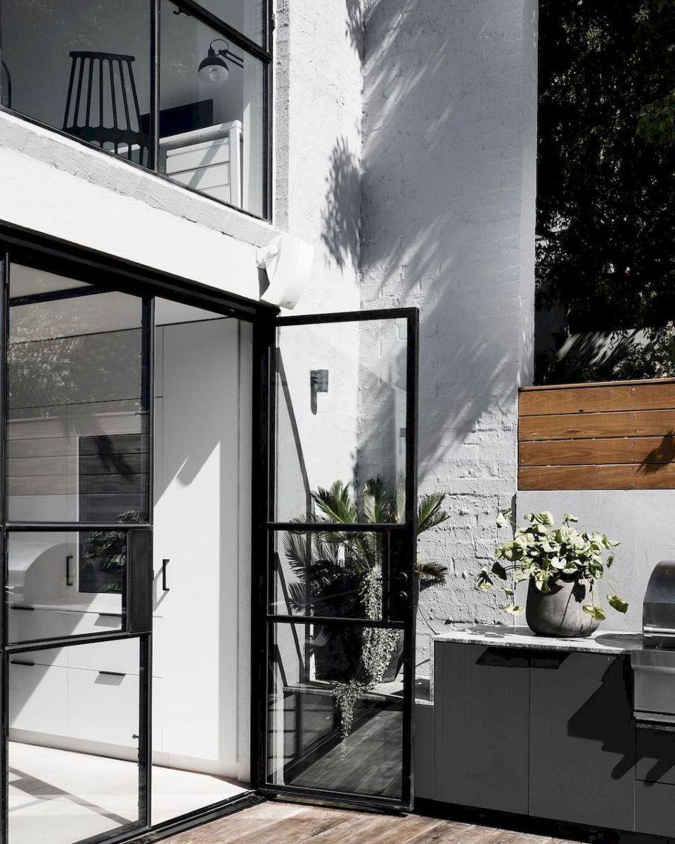 Dreamiest Scandinavian House Design Exterior Ideas 6: Dreamy Scandinavian Door Inspiration (42)