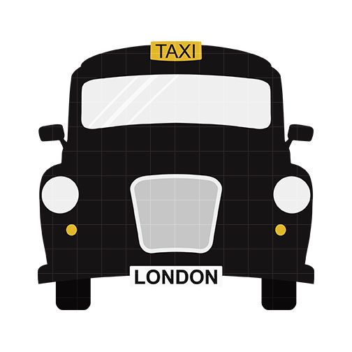 Pin de Patty Gudiño en Photocall | London, Art y Taxi