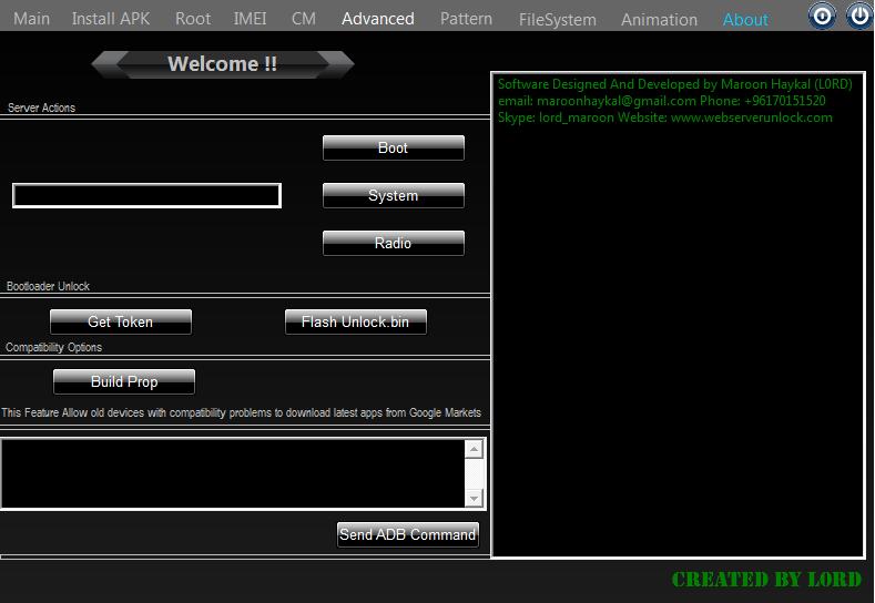 Alcatel A574bl Unlock Free