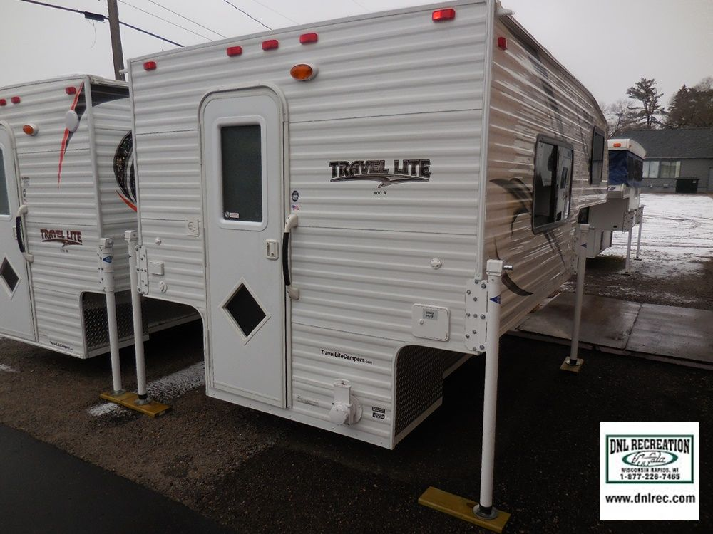 2016 Travel Lite 800x Available At Dnl Recreation In