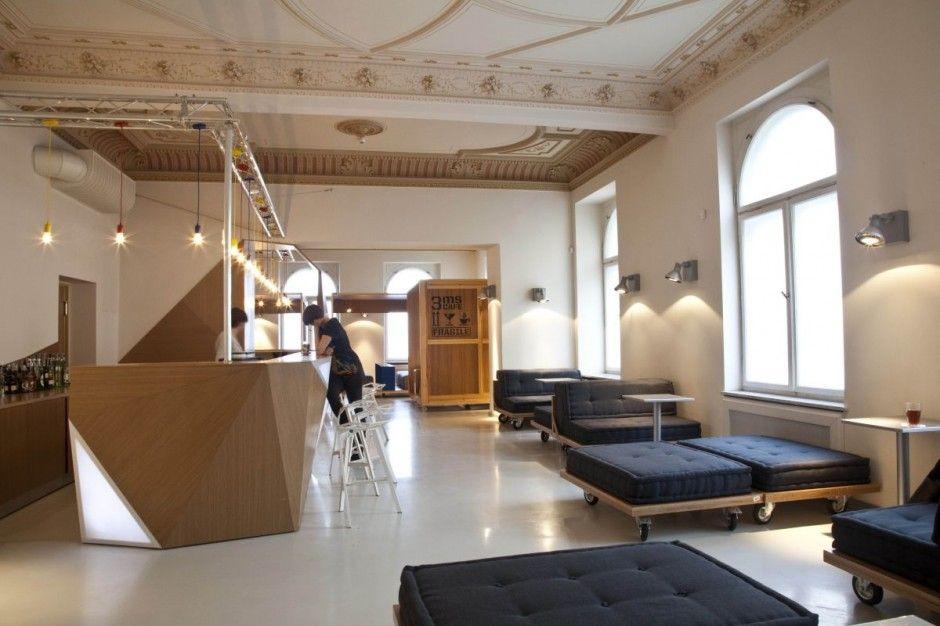 stylish cafe interior design best ideas