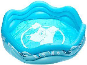 Alcott Mariner PVC Lining Inflatable Pool, 4