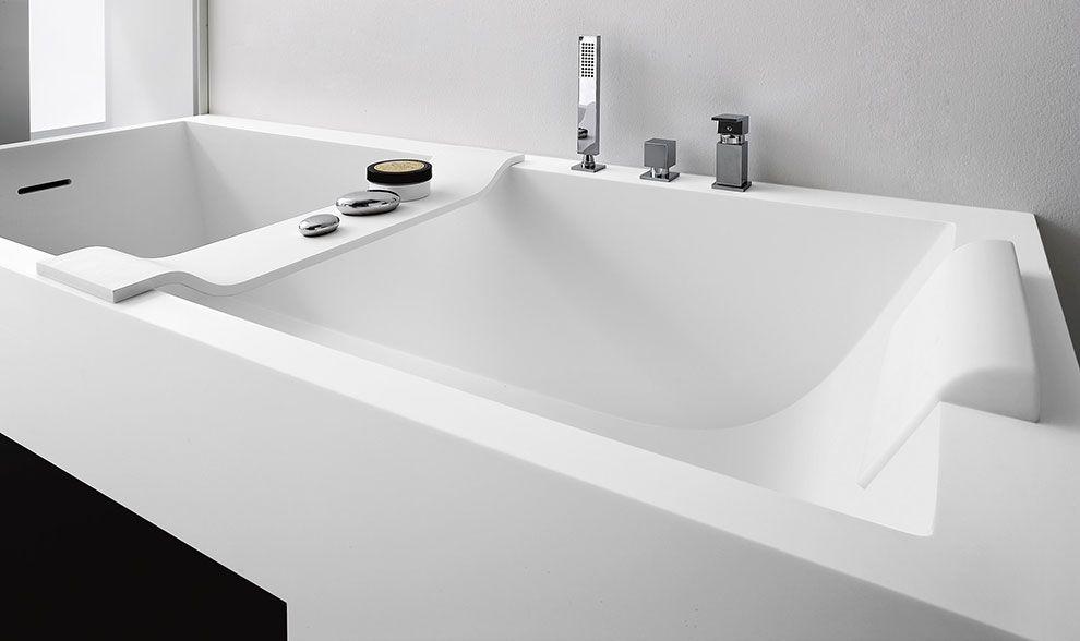 argo | rexa design | baÑos: sanitarios y mobiliario / sanitary, Badezimmer
