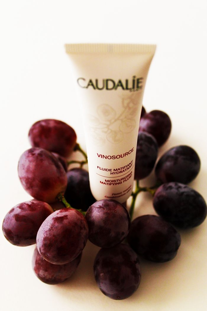 Review: Caudalie Vinosource