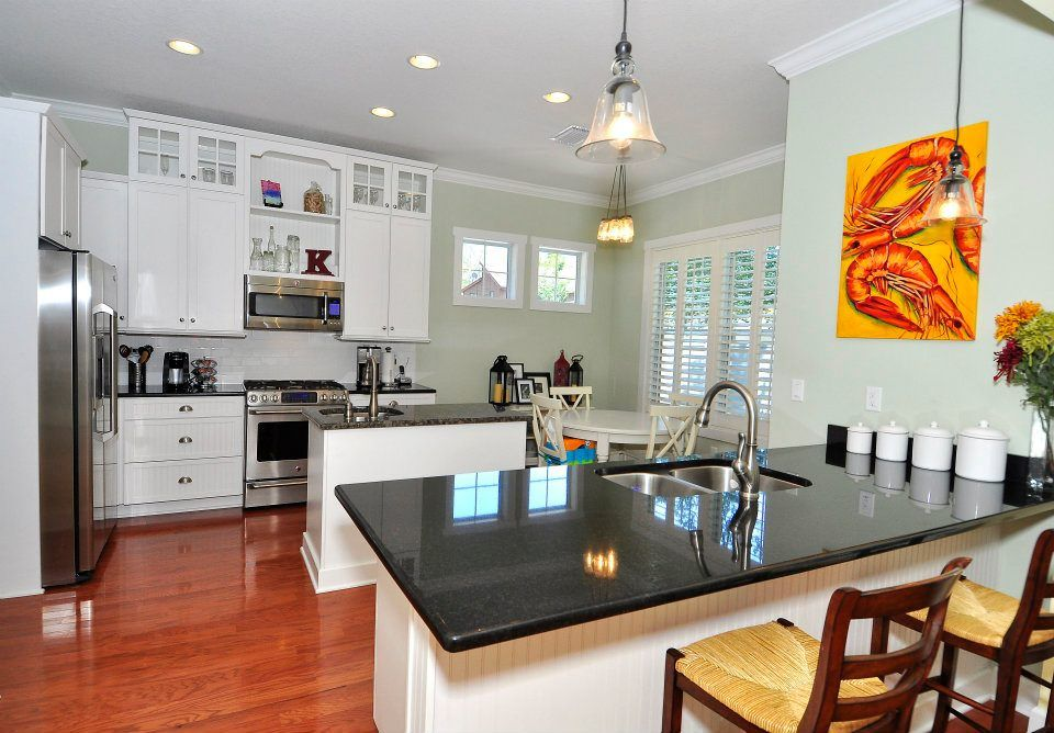 4 options for functional kitchen layouts kitchen layout on awesome modern kitchen design ideas recommendations for you id=72421