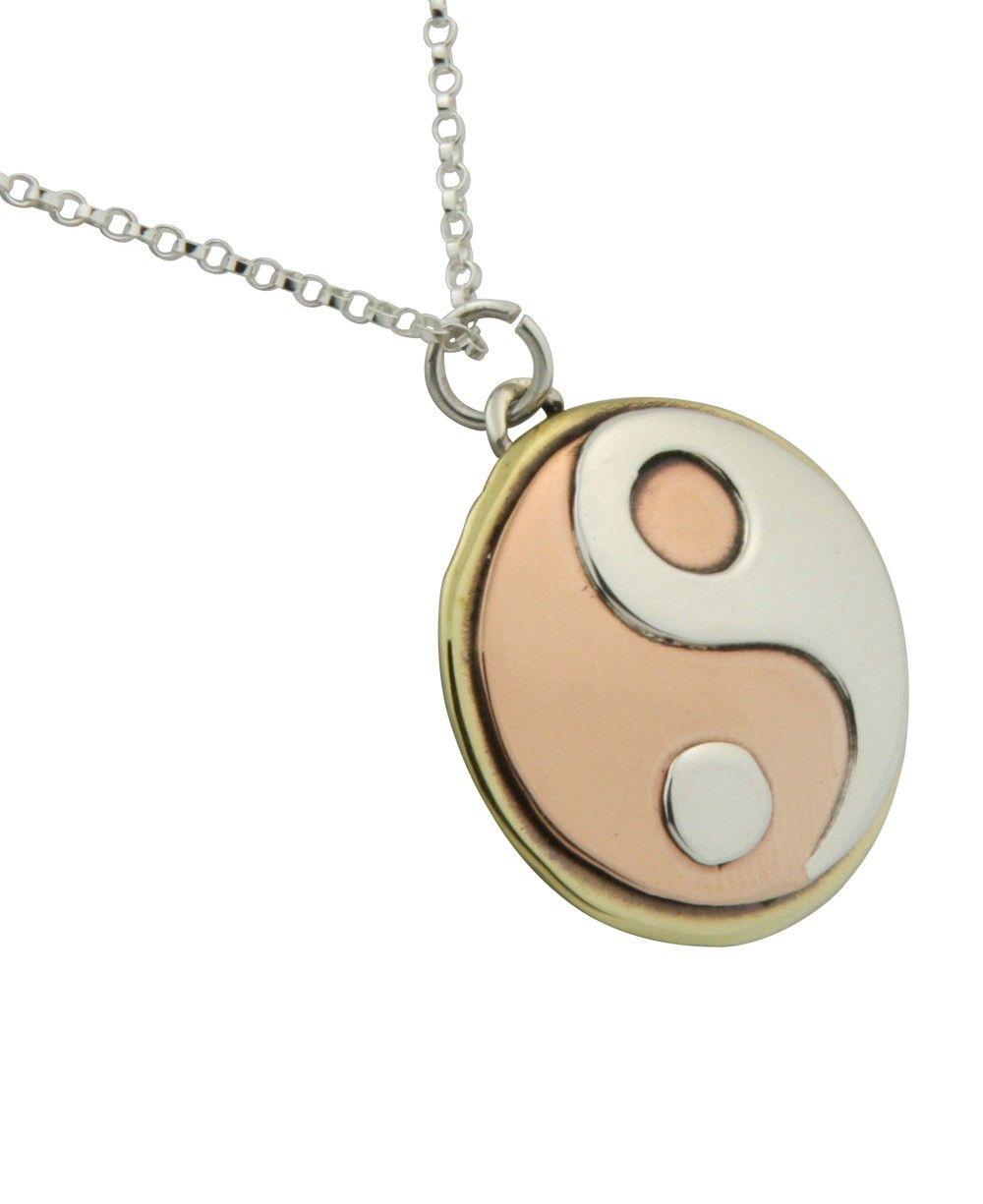 Yin yang necklace buddhist jewelry spiritual jewelry jewelry yin yang necklace buddhist jewelry spiritual jewelry mozeypictures Choice Image