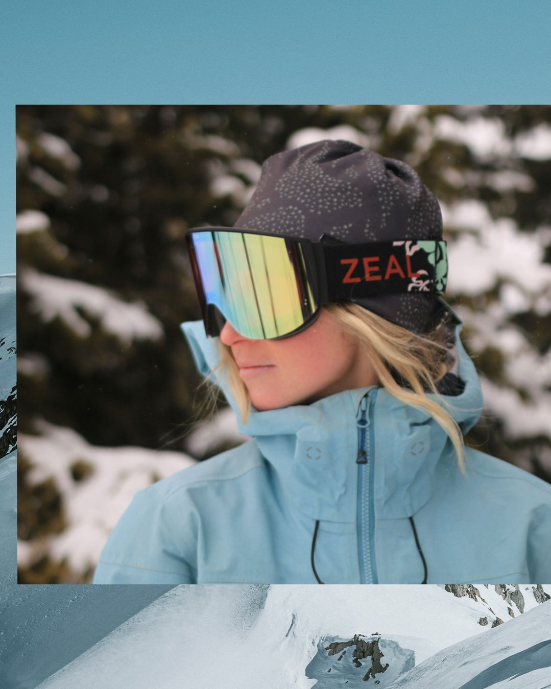 Pin By Zeal Optics On Goggles Goggles Sunglasses Polarized Sunglasses