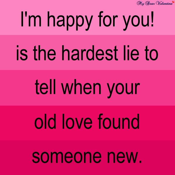 i m happy for you quotes