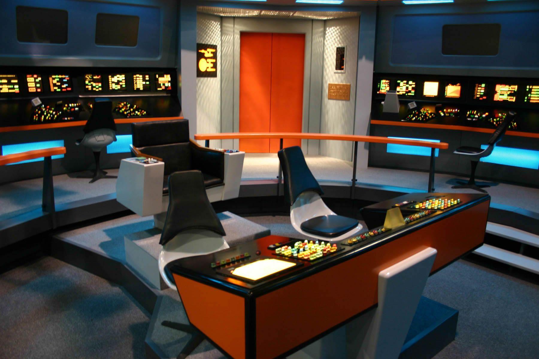 Get your own Star Trek email address USS Enterprise 1701 Email