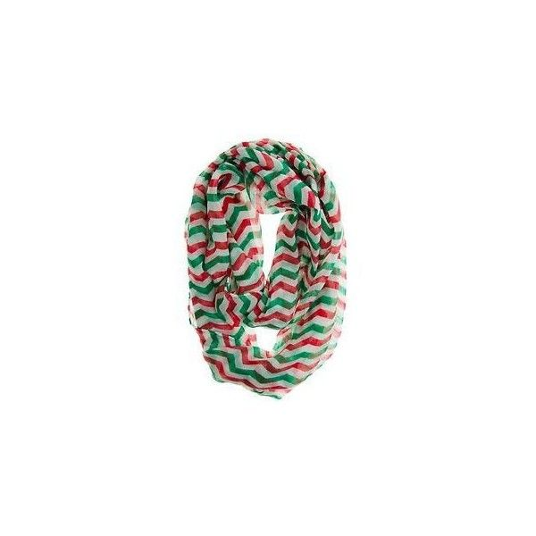 Another Christmas is past, now for the New Year found on Polyvore featuring polyvore, scarves and accessories
