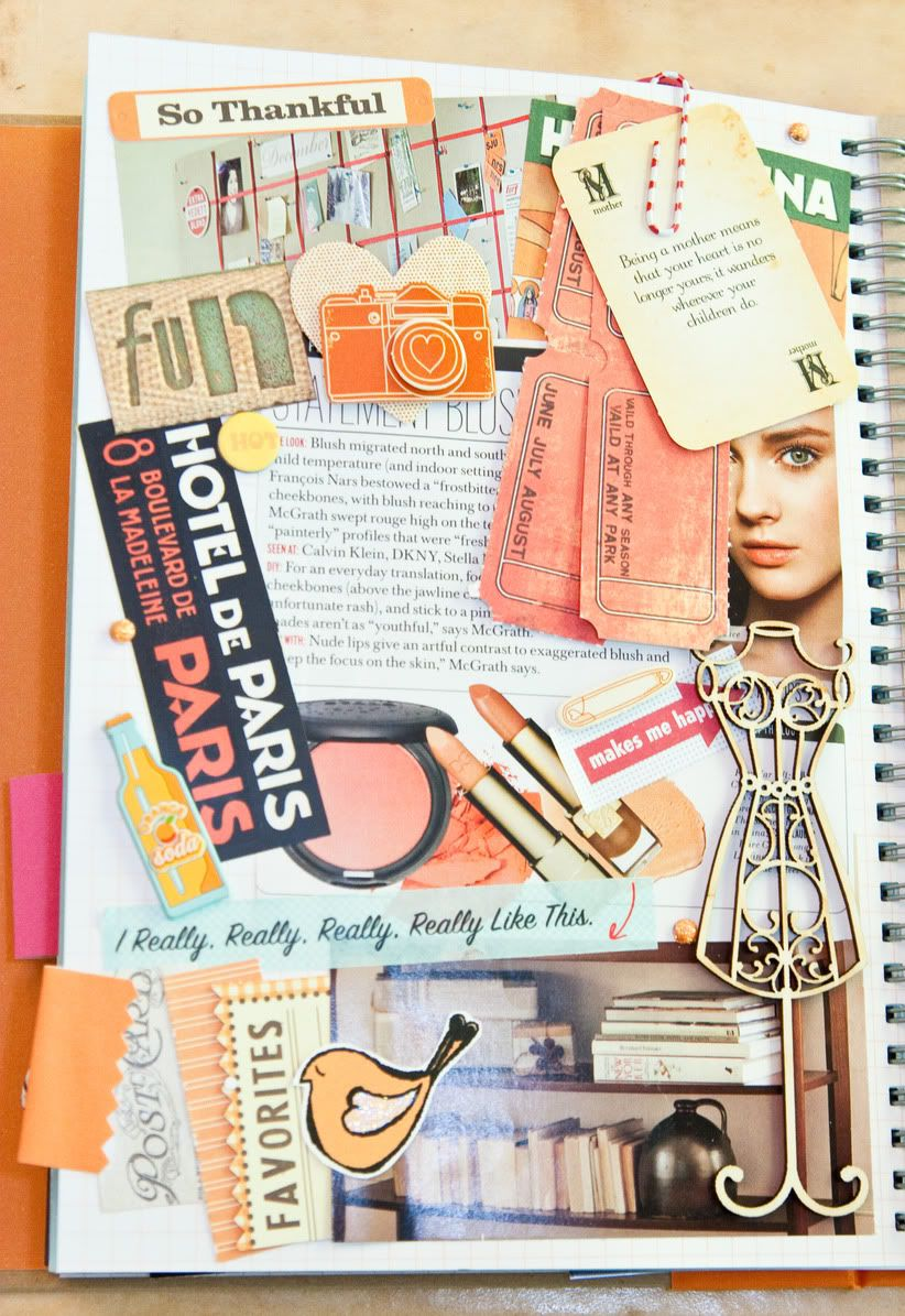 Smash Book Smash Book Inspiration Smash Book Smash Book Pages