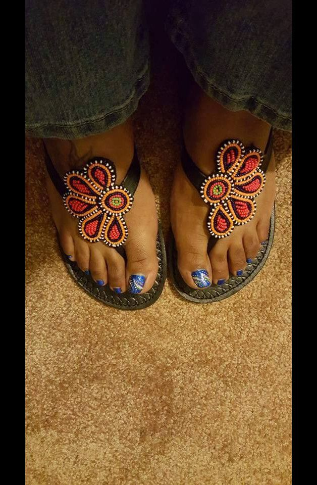 Masai Sandal Teenage Girl Gifts Beautiful Sandals And College Parties