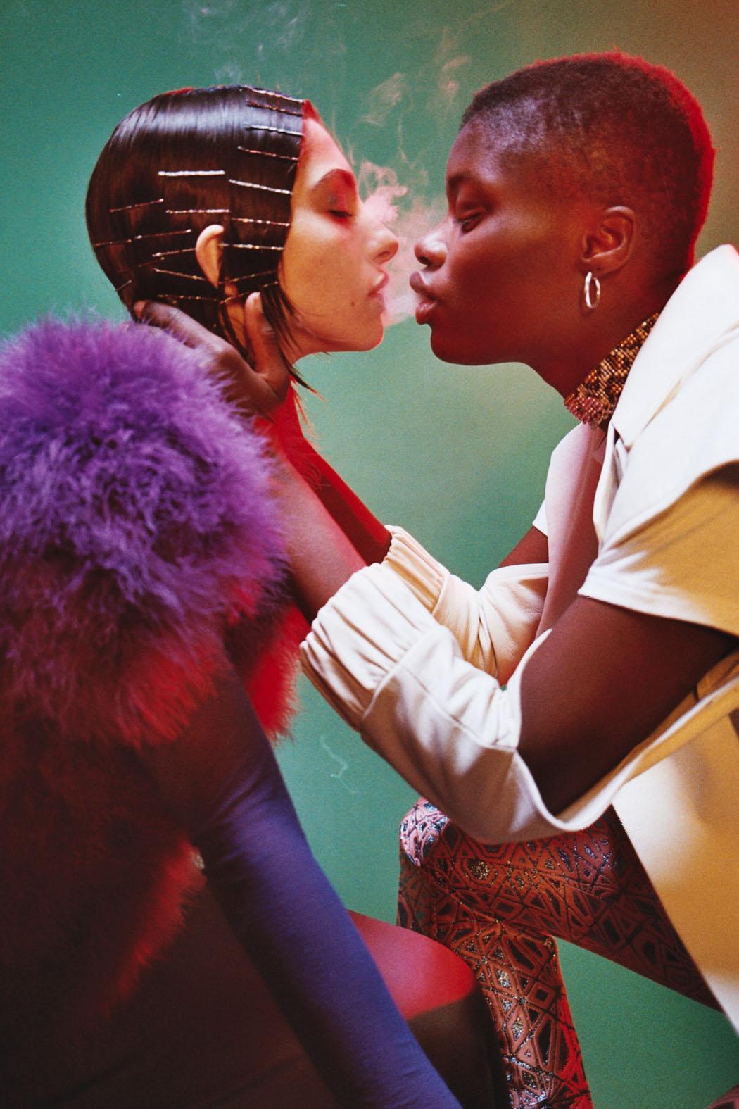 Zulu tallentaa dating Show