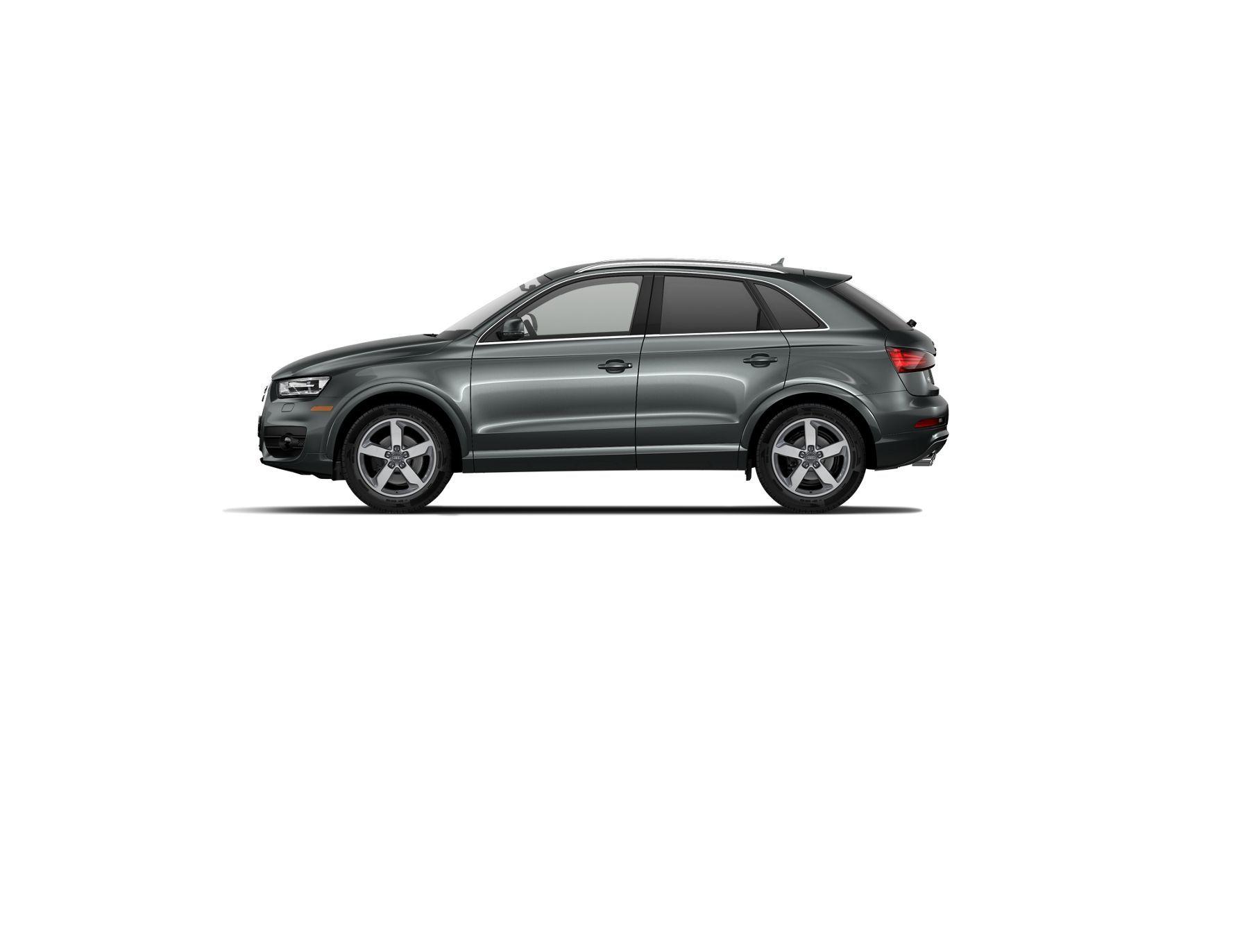 Build Your Own Audi Q3 Car Configurator Usa