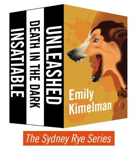 Sydney Rye Box Set Books 1 3 By Emily Kimelman Httpamazon