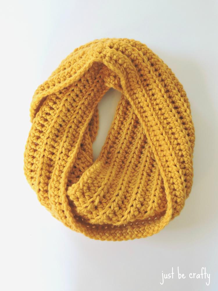 Chunky Crochet Cowl Pattern - Free Pattern by | Patrones de crochet ...