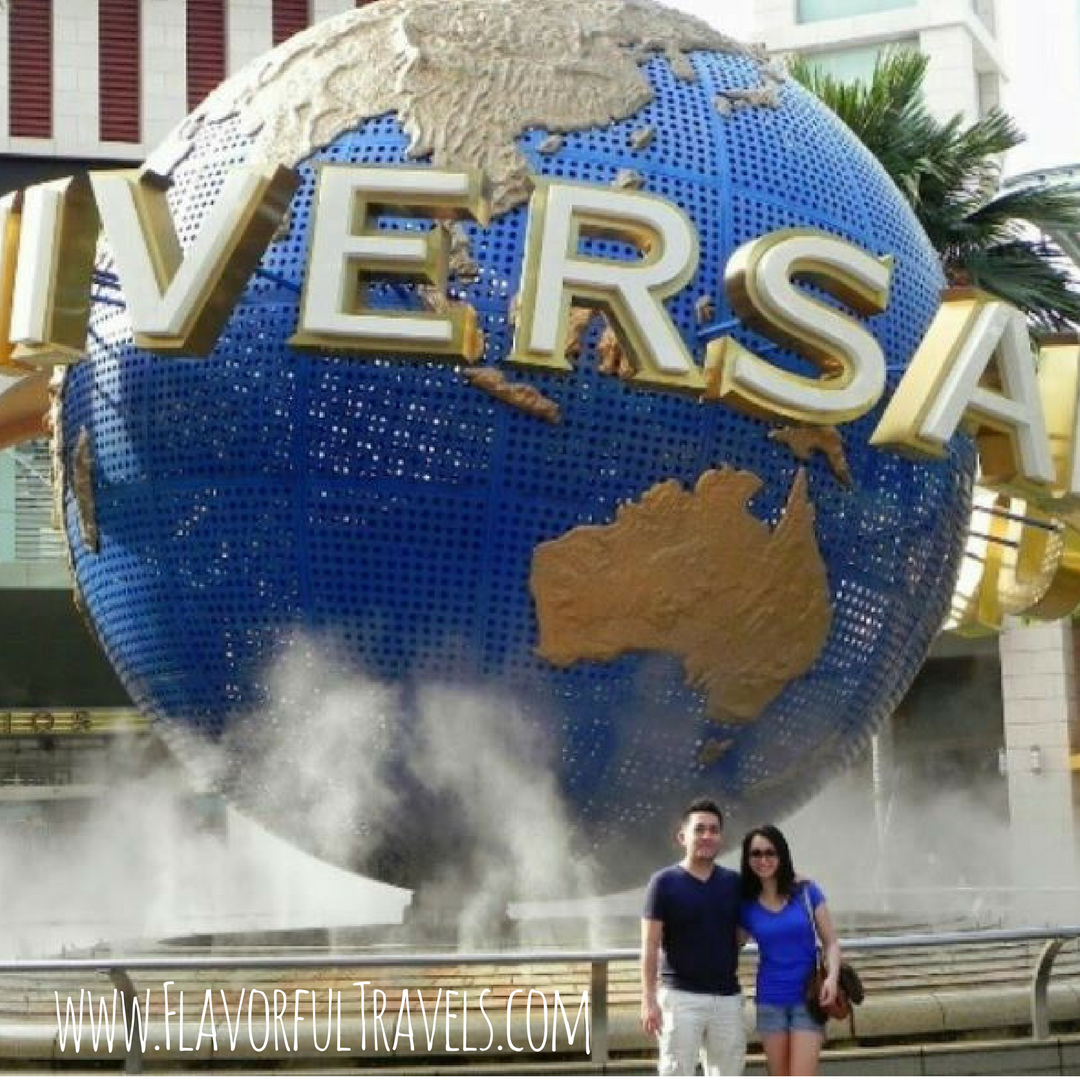 Here's a video I've put up together back in 2014 when I visited Universal Studios Singapore for the first time. It's a little long but I hope you enjoy.