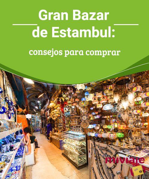 Qué Comprar en Estambul BARATO y Dónde | Compras 【2019】