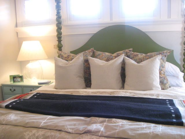 four poster beds are in!
