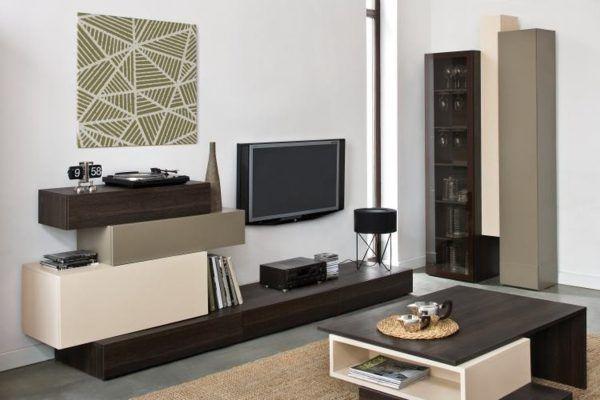 beau meuble bas hifi | Séjour | Pinterest | Meuble bas, Beaux ...