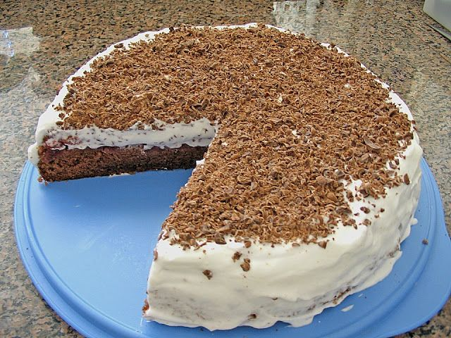 Leckere Rezepte: 12 Löffel Kuchen