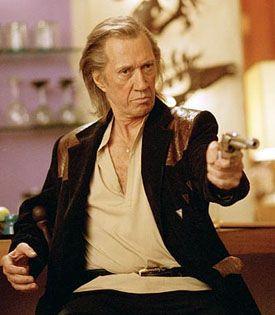 Kill Bill 2 - Bill