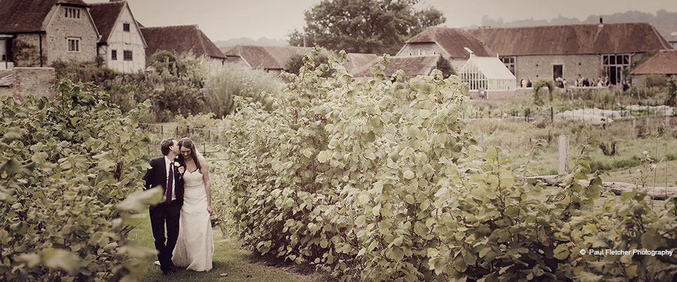 Grittenham Barn wedding venue in West Sussex | Barn ...