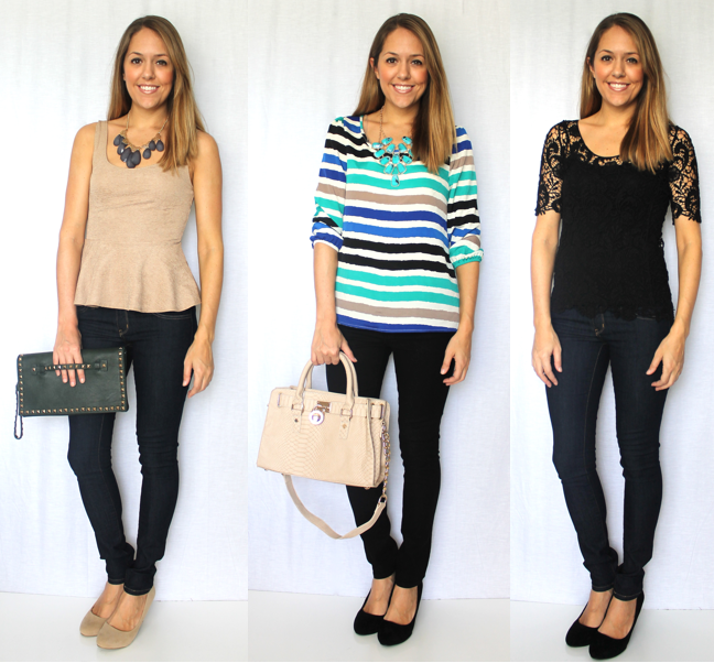 Win $100 to H.C.B. Boutique! [now closed] — J's Everyday Fashion