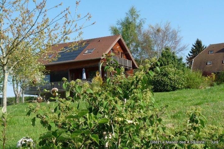 Jardin Arbore Autour Du Gite Www Lamaisondes4saisons Com Grand Gite Maison D Hotes Gite
