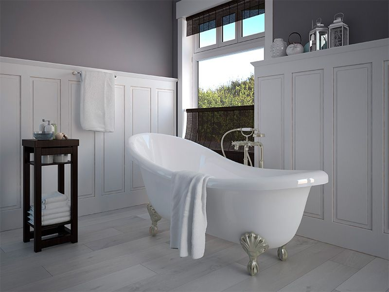 Bathroom Upgrades That Dont Cost Square Meter Towels - Plush towels for small bathroom ideas