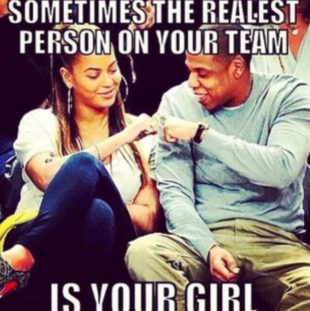That's true .....