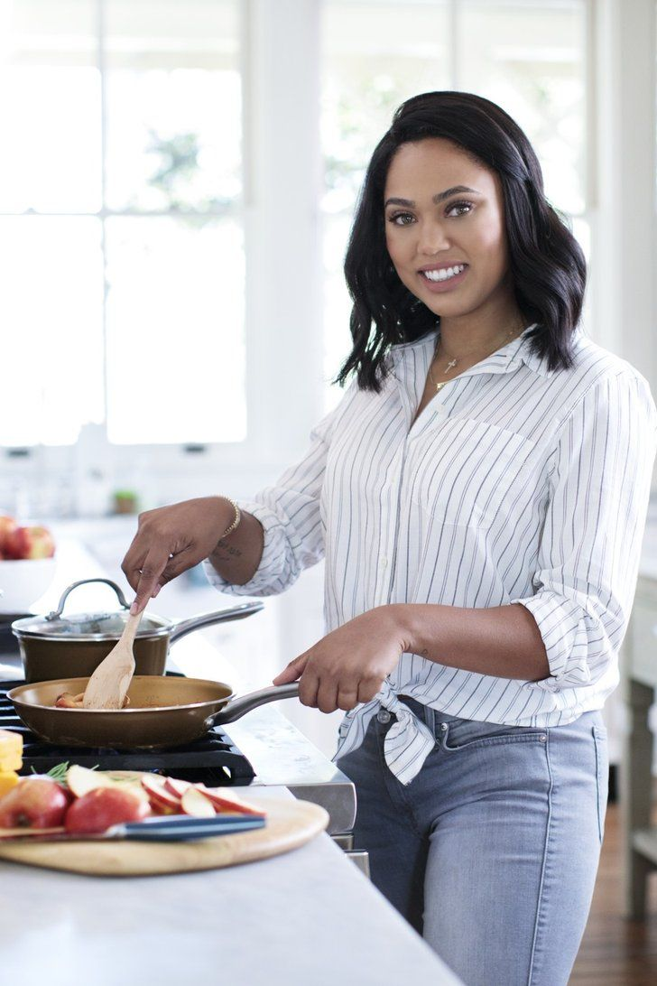 You NEED These 10 Kitchen Essentials From Ayesha Curry\'s New ...
