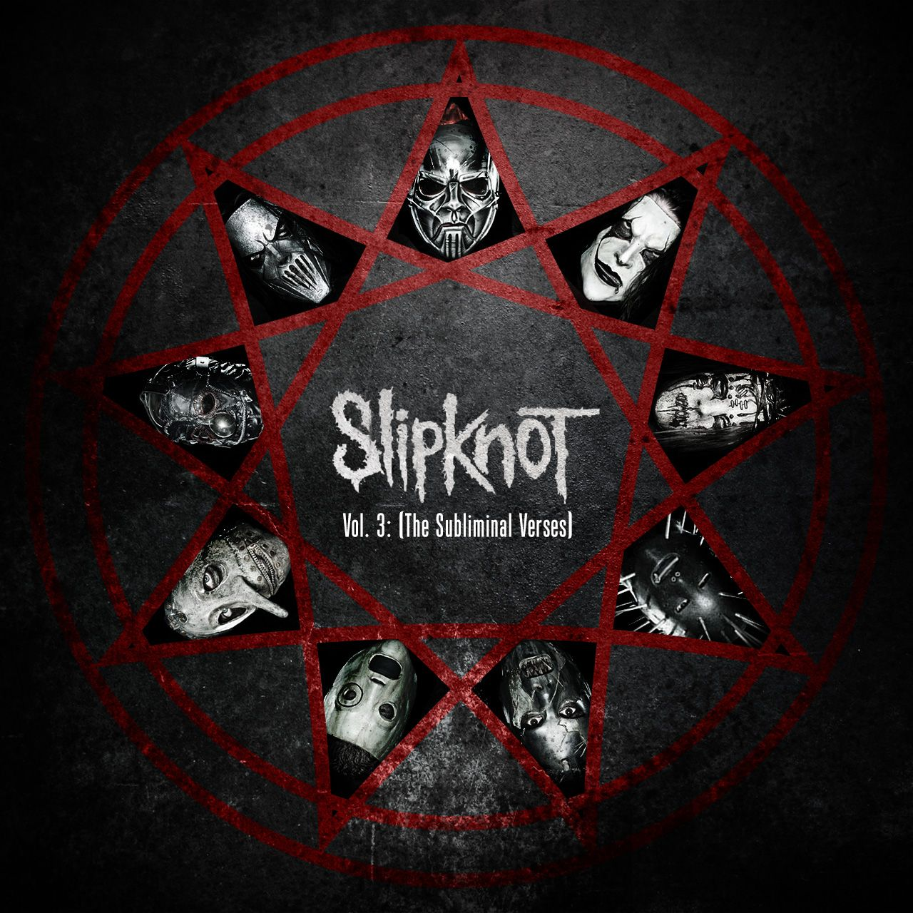 Album cover cover slipknot vol 3 the subliminal verses i album cover cover slipknot vol 3 the subliminal verses i biocorpaavc Choice Image