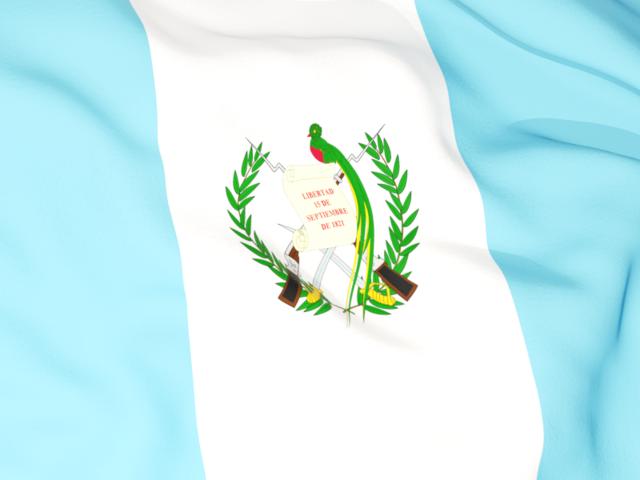 Guatemala 1838 1843