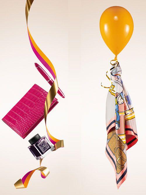 ルイ・ヴィトンが贈るホリデイギフト、アフリカ民族モチーフのバッグや新作ウォレットもの写真4