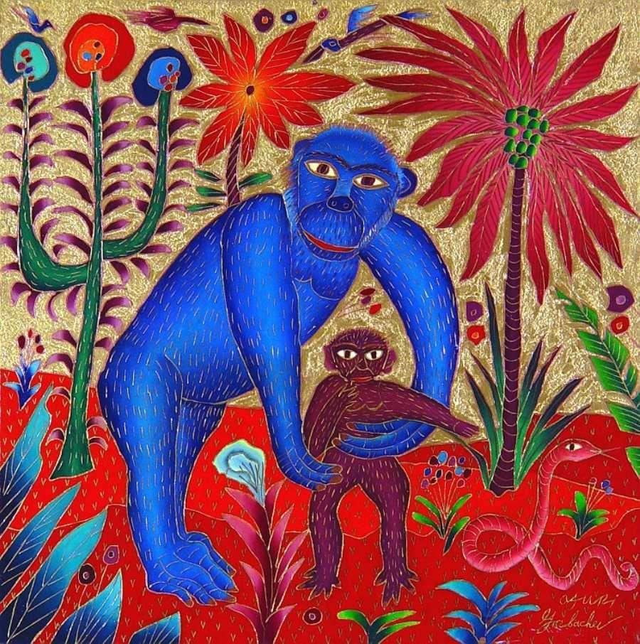 Картинки по запросу художник Юрий Горбачёв