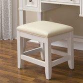 found it at wayfair naples vanity bench muebles banco de tocador dormitorio de