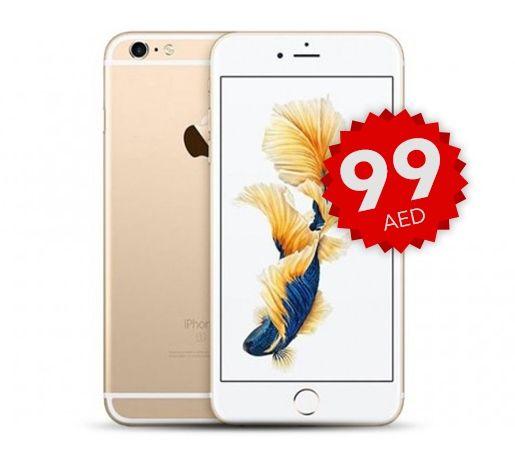 99 Aed Sale Unlock Iphone Apple Iphone 6s Plus Iphone