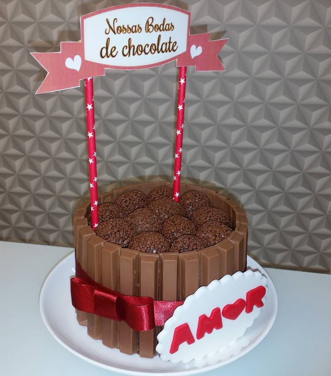 Bodas De Chocolate 20 Ideias Para Comemorar Os 5 Meses De