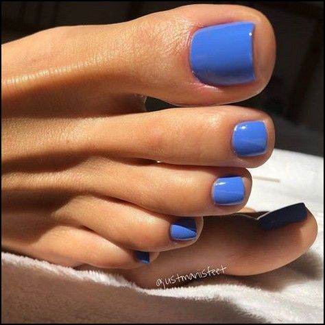 138 Most Amazing Summer Nail Color 2019 Page 48 Myblogika Com