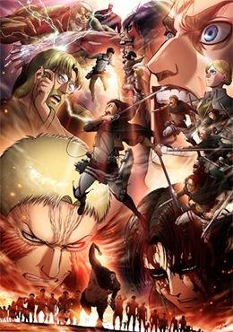 Shingeki No Kyojin Season 3 Part 2 Animeflv Attack On Titan Season Attack On Titan Anime Attack On Titan Season 2