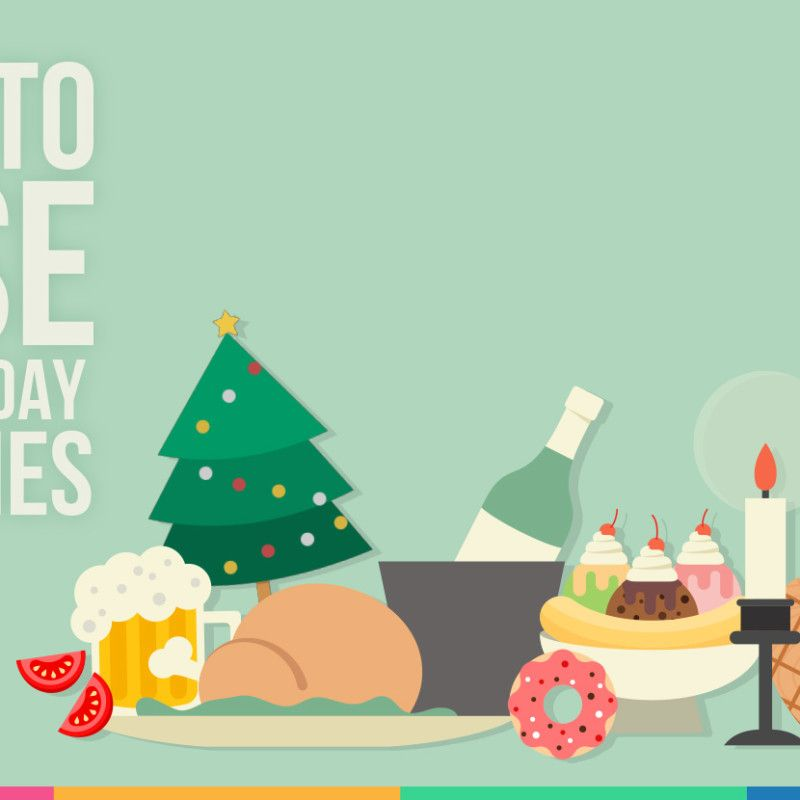 Tips For Losing Those Holiday Calories For The Lazy Ones